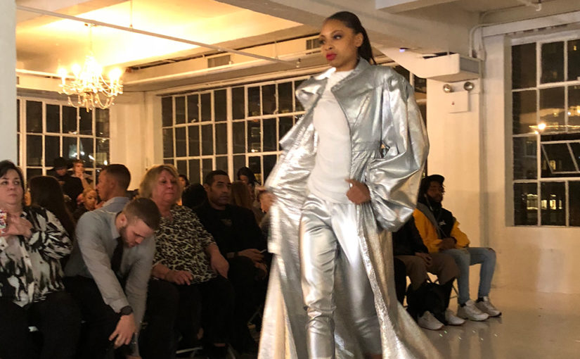 Small Boutique Fashion Week New York City Season 13